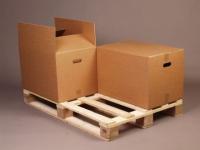 Упаковка для машиностроительной области